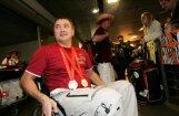 Nauda paralimpiešu startam pasaules vieglatlētikas čempionātā aizlienēta no privātpersonām