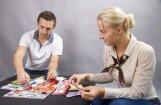Latvijā radīta galda spēle 'iekaro' pūļa finansējuma platformu 'Kickstarter'
