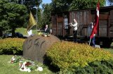В День памяти жертв коммунистического геноцида в Риге пройдут памятные мероприятия и концерты