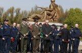В Варшаве демонтируют памятник Благодарности Красной армии