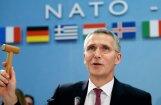 Генсек НАТО: мы сделаем для безопасности стран Балтии гораздо больше, чем просто отправку батальонов