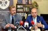 LTRK neatbalsta koalīcijas piedāvāto sociālo iemaksu palielināšanu