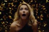 Agate Muceniece filmējusies provokatīvā Krievijas videoklipā
