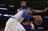 Entonijs nav pārāk priecīgs par dalību NBA Zvaigžņu spēlē