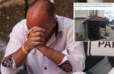 Интернет иронизирует над депутатом Парадниексом, возмутившимся вывеской