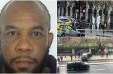 СМИ: лондонский террорист был участником войны в Боснии