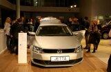 Машина года в Латвии - Volkswagen  Jetta