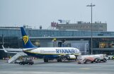 Ryanair отменила авиарейс из Риги в Барселону