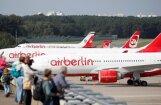 Air Berlin прекратит полеты в конце октября