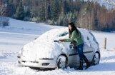 Padomi auto virsbūves sagatavošanā ziemai