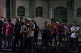 Рейтинг 50-ти самых жестоких и опасных городов мира