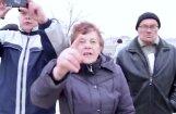 Video: Prokrievisks aktīvists Krimā savās lamās 'atceras' arī latviešus