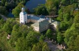 Piecas skaistas pilis un muižas Latgalē: leģendas, greznas zāles un ainavu parki