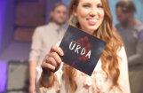 'Astro'n'out' izdod jaunu albumu 'Urda' un februārī dosies koncertturnejā