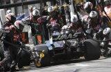 'Haas' F-1 komanda grib kompensāciju par Grožāna avāriju