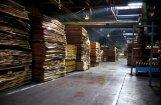 'Latvijas Finiera' apgrozījums pērn - 118,55 miljoni latu
