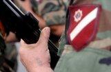 В Латвии могут появиться юные кибер-земессарги