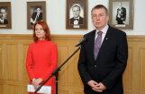 Ринкевич: русскоязычные не хотят украинского сценария в Латвии
