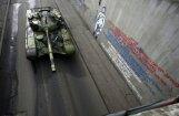 Kosovas dēļ var sākties jauns karš, brīdina Serbija