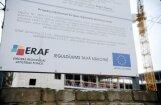 No ES investīciju līdzekļiem kavēta virzība uz 100 miljonu eiro apguvi