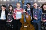 Noskaidroti 'Riga Jazz Stage 2018' uzvarētāji