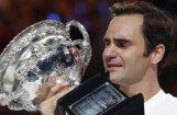 Роджер Федерер — шестикратный чемпион AusOpen и 20-кратный чемпион