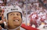 NHL par rupjību piespriež vēsturē lielāko diskvalifikāciju