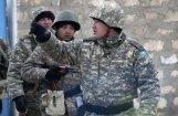 В Казахстане задержали подозреваемых в организации беспорядков