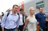 Российские СМИ: Алексей Навальный— политик или фактор политики?
