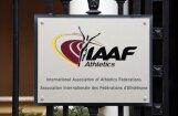 IAAF nepieņem Krievijas atvainošanos un ar ievērojamu balsu pārsvaru nobalso par tās diskvalifikācijas saglabāšanu