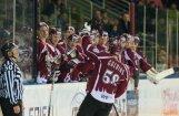 Rīgas 'Dinamo' sagrauj 'Lokomotiv', gūstot otro šīs sezonas uzvaru pamatlaikā