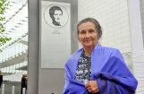 Mūžībā aizgājusi pirmā sieviete EP priekšsēdētāja Simona Veila