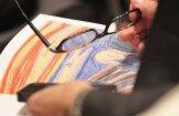 Par rekordsummu izsolīto Munka 'Kliedzienu' nopircis uzņēmējs no ASV