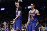 Entonijs: labprāt redzētu Porziņģi NBA Zvaigžņu spēlē