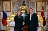 Россия и Турция создают буферную зону вокруг Идлиба. Наступления не будет