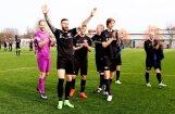 Latvijas futbola klubi uzzinājuši gaidāmos pretiniekus UEFA Čempionu un Eiropas līgā