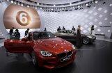 Женева-2012: BMW представила самую мощную