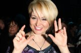 Певица Катя Лель рассказала, как инопланетяне украли ее зубы