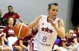 Zībārts izvēlējies pirmās 20 kandidātes Latvijas sieviešu basketbola izlasei
