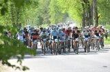 Foto: SEB MTB maratona otrajā posmā triumfē Prūss un Ozola
