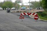Ceļu būves uzņēmuma 'Binders' apgrozījums pērn audzis par 17,5%
