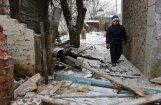 Донбасс: Авдеевка и Донецк под обстрелом, среди жителей есть жертвы