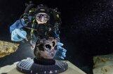 ВИДЕО: обнаружен скелет девочки из последнего ледникового периода
