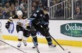 Kanādas hokeja izlases sastāvam pieteikts Kvinsijs; Slovākijai - Handžuss