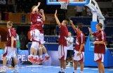 Latvijas basketbola  izlase  būs trešajā grozā 'Eurobasket 2013' kvalifikācijas izlozē
