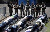 Palestīnieši trešdienu pasludina par 'dusmu dienu'