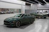 'Ford Mustang' par godu 'Bullitt' filmas 50 gadu jubilejai