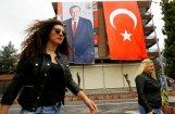Vismaz 250 Turcijas diplomāti un militārpersonas lūgušas patvērumu Vācijā