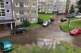 Pašiem sava Venēcija – pagalmā Rīgā pludo ielas; RNP mudina izstrādāt projektu