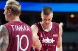 Королевский состав: Багатскис предрекает сборной Латвии большое будущее